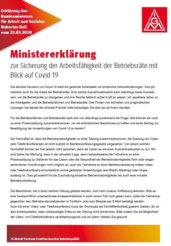 Betriebsverfassungsrecht Fur Betriebsratsmitglieder 4